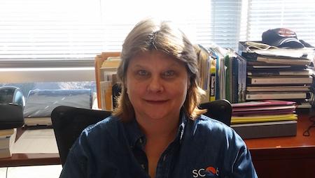 Beth McKown